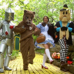 The real Land of Oz
