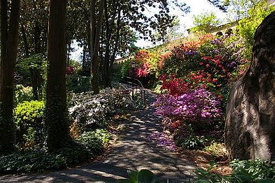 St. Sepulchre Gardens