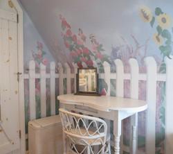 Carriage House Garden Bathroom