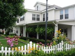 The Daniel Boone Inn