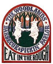Woodlands Barbecue