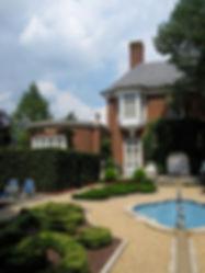 Hillwood Estate