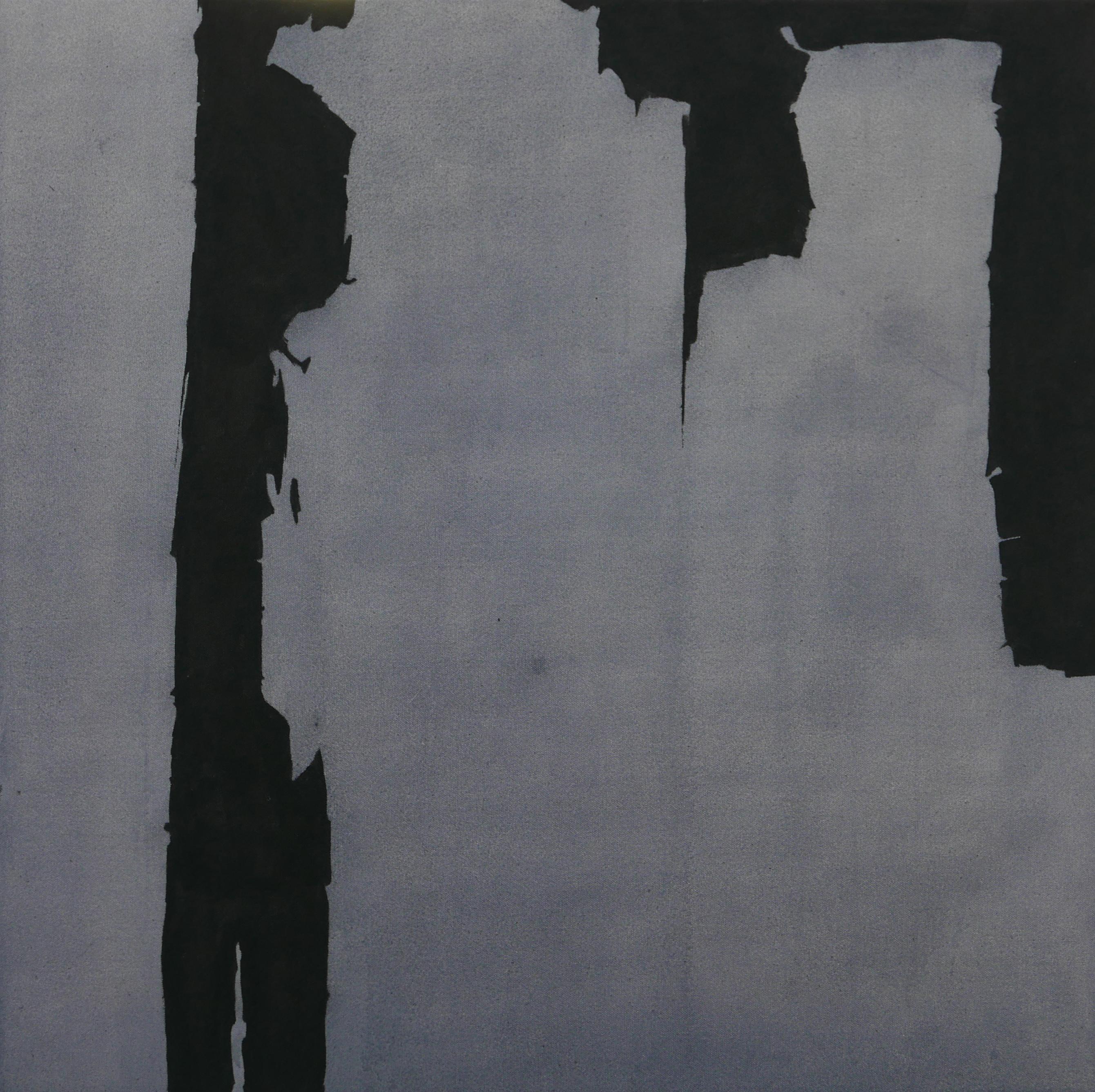 Rock, slate and scree (black_grey #3)