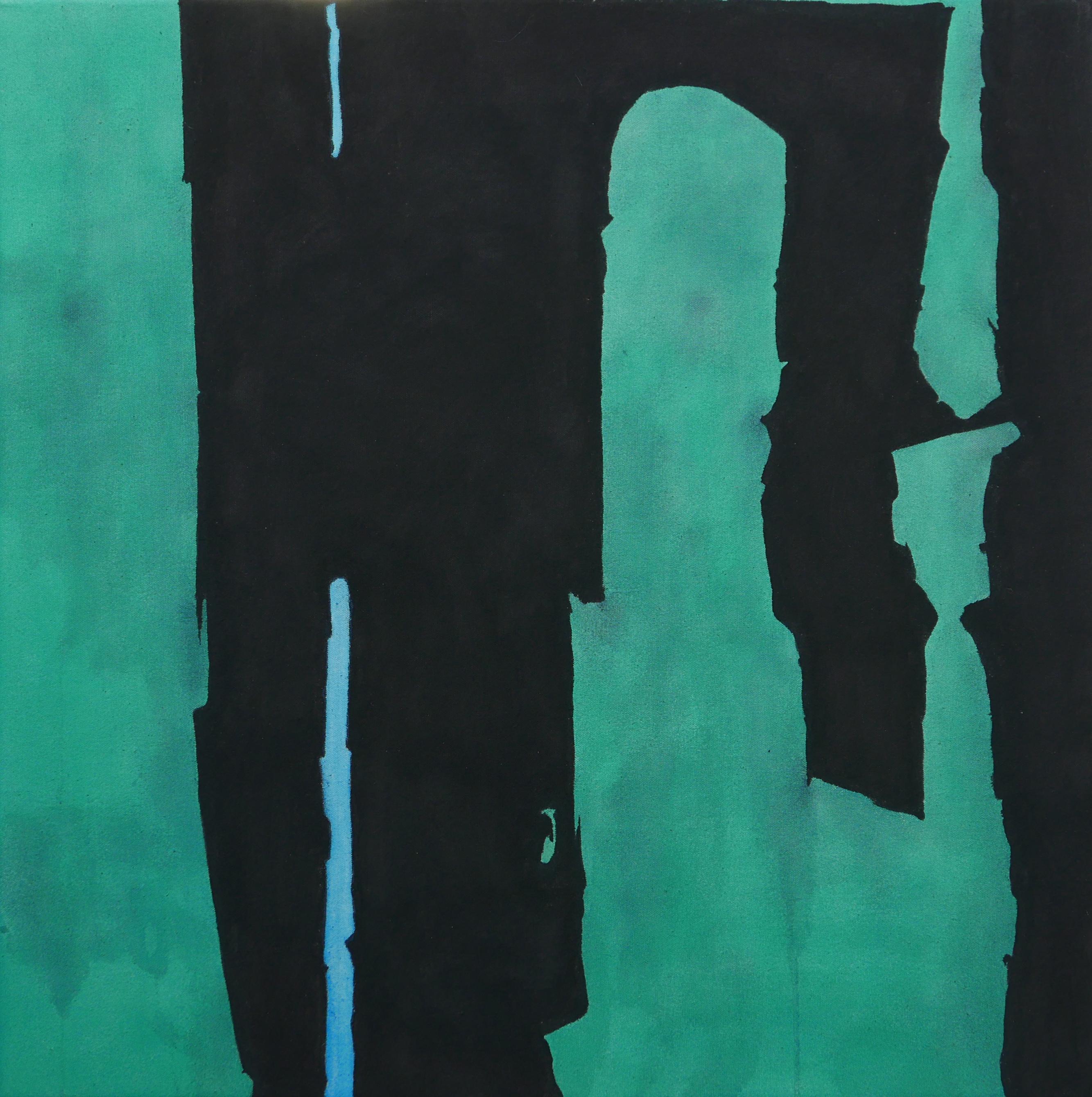 Untitled (Venice #3) 510 X 510mm