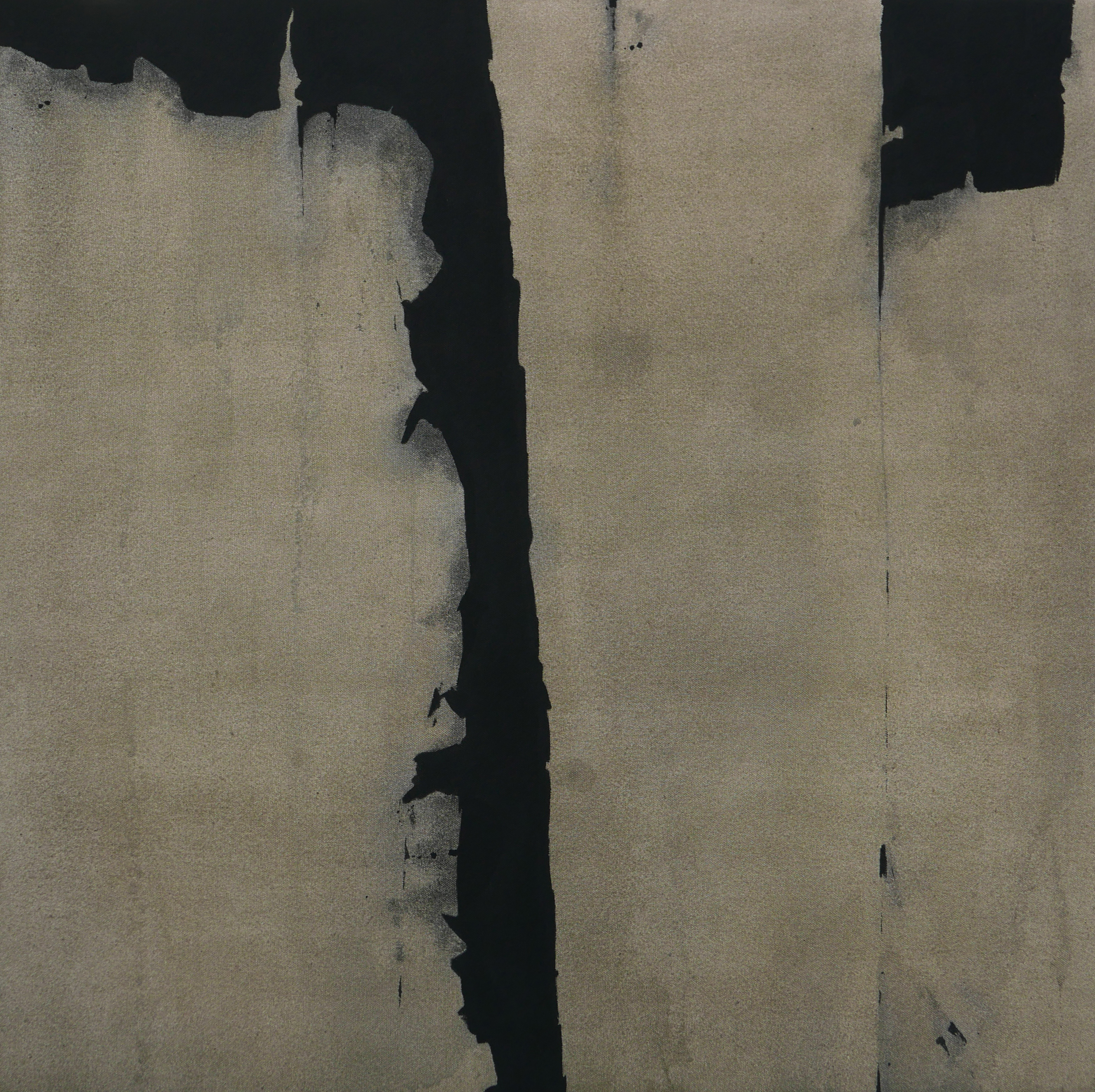 Rock, slate and scree (black_grey #2)