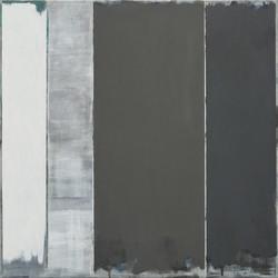 Soliloquy. Acrylic on canvas, 600 X 600