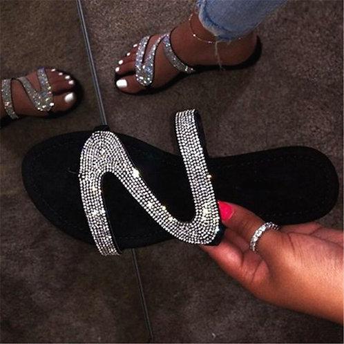 Bling Slippers