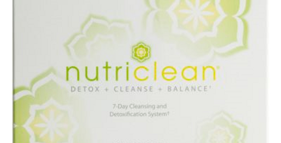 7-Day Cleaning System