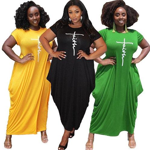 Women Summer Dress