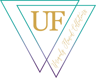 UF Multicolor Triangle Logo.png