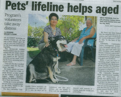 Sunshine Coast Daily 21st Nov 2012
