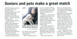 Buderim Chronicle 11th December 2014
