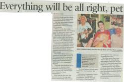 Caloundra Weekly 1st Dec 2011
