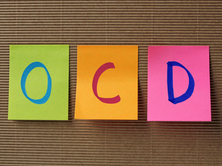What Exactly Is OCD and How Do I Know If Someone Has It?