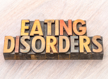 Eating Disorder 101: A Mental Health Therapist Answers Your Most-Asked Questions -Part II