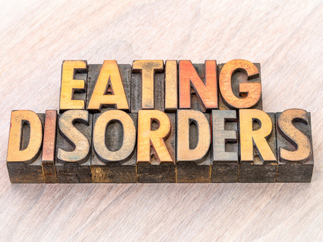 Eating Disorder 101: A Mental Health Therapist Answers Your Most-Asked Questions - Part I