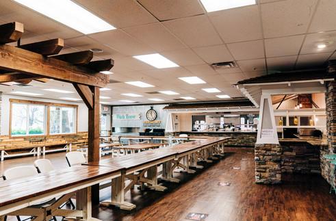 Rocky Mountain Cafe'