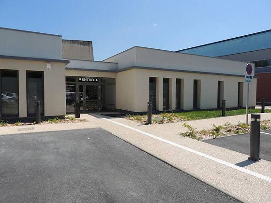 Maison de Santé de Mouzon