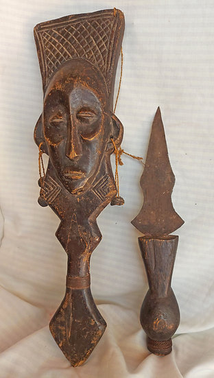 congo-ceremonial-knife-and-sheath