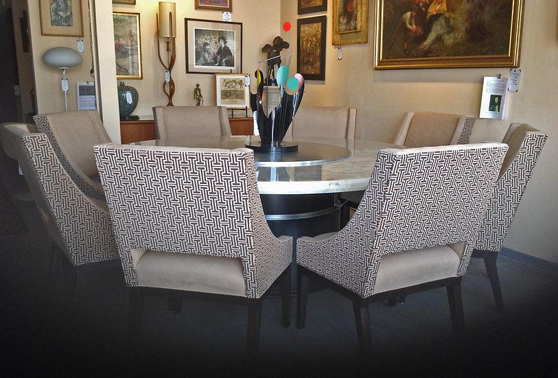 "Designmaster-Round-Dining-Table-78""-diameter"