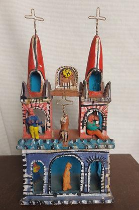signed-candelario-medrano-church-santa-cruz-de-las-huertas