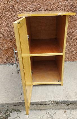 "Basic Kitchen/Laundry  Storage Cabinet, 36"" tall, 21"" w., 30"" deep"