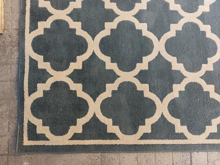 Thomasville-machine-rug-arabesque-design