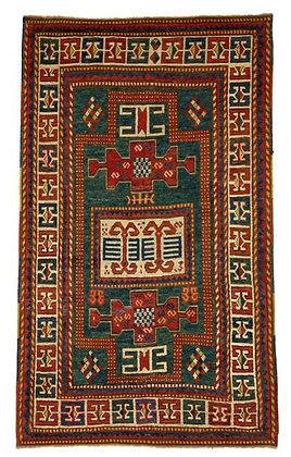 Antique-Caucasian-Karachopt-Kazak