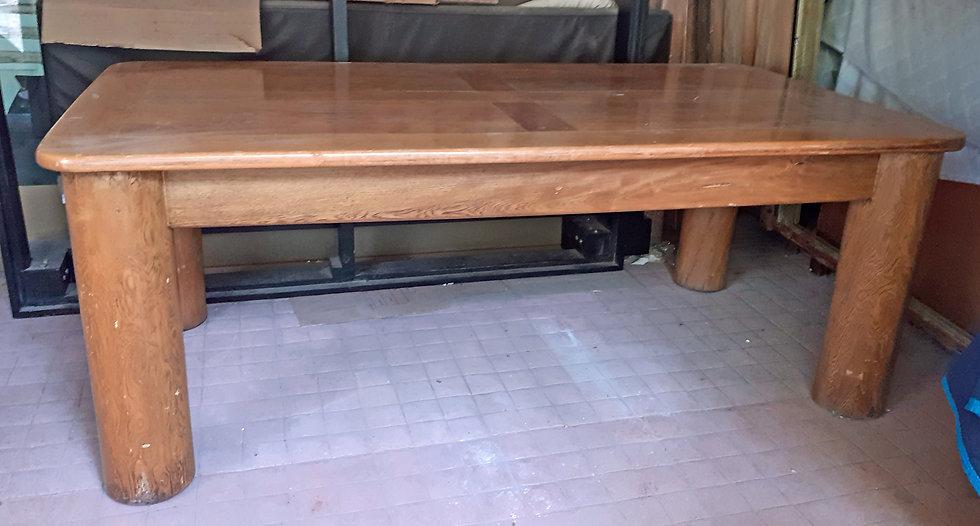 Luis Barragan  Style Table