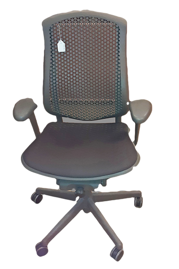 """""""Mirra"""" Chair by Herman Miller, Made in USA"""