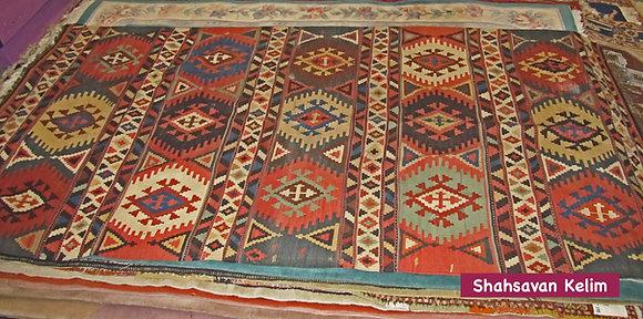 Persian-Kelim-Shahsavan