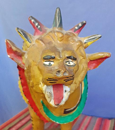 lion-nagual-Julian-Acero-tlaquepaque