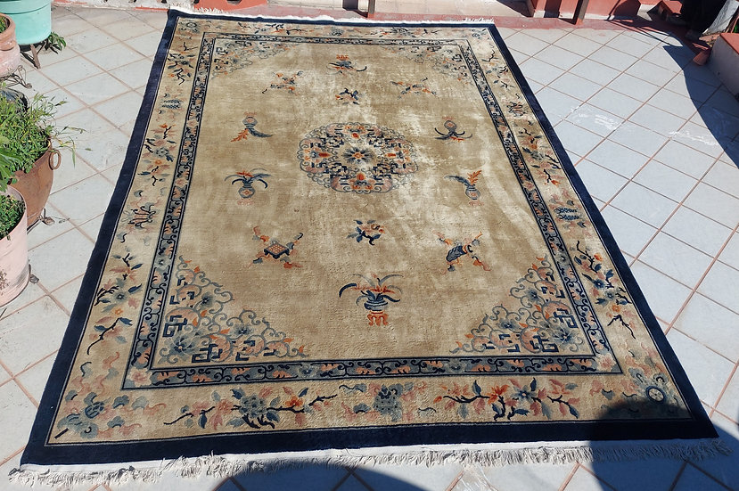 Chinese-classic-rug-14'-by-9'-wool