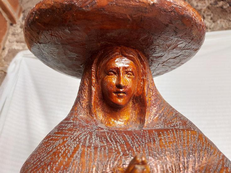 Virgen de Nuestra-Señora-de-la-Expectación-de-Zapopan-Virgin-Zapopan