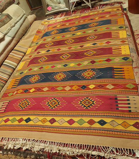 Zapotec-rug-mexico