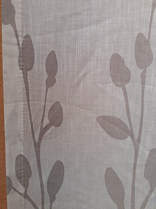 DKNY Sheer Drapes,  multiple panels available, Never Hung
