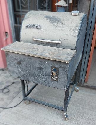 Traeger Wood Pellet Grill,  Smoker