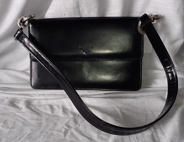 PRADA Lether Bag