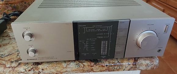Vintage Pioneer Amp, Made in Japan, 380 Watts