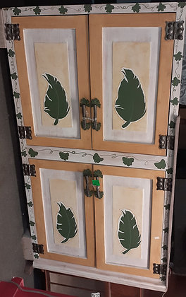 Large Custom Closet