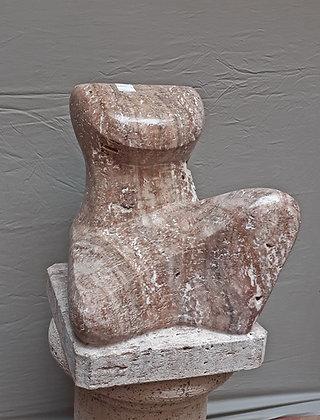 Marble Sculpture by John Bartolomeo,  (1923-20120