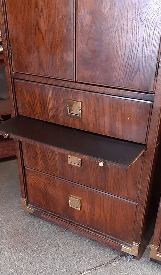 Thomasville Bedroom Cabinets