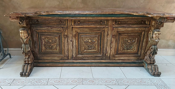 Casa-Canela-Spanish-Colonial-Design-Sideboard