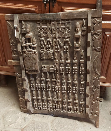 Shutter-Door-by-Dogon-Peoples-Mali