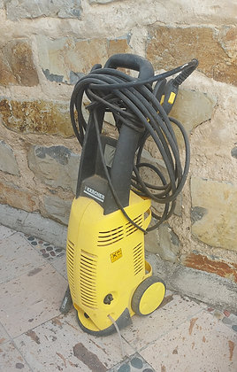 Karcher WaterPressure Cleaner, 1700 psi,  Made in Italy