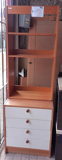 Vintage Ikea Cabinet