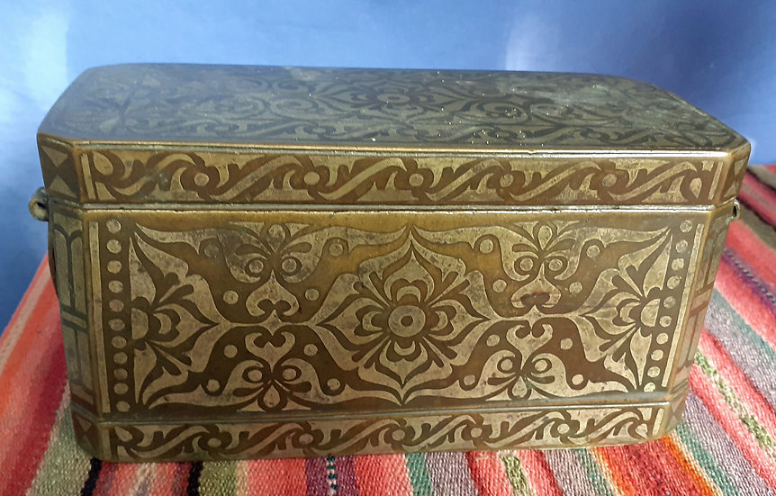 Philipine-Silver-Inlay-Betel-Box-Islamic-Art