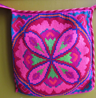 "Huichol Morral ""Bag"""