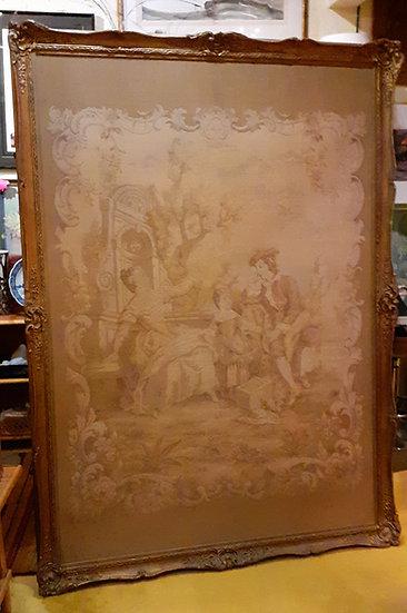 French Gobelin Tapestry