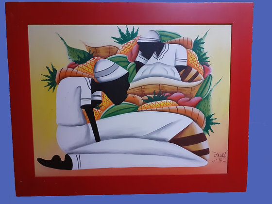 oil-painting-haiti-dated-2012